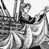 whaler's wife